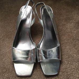 Slingback High Heels!